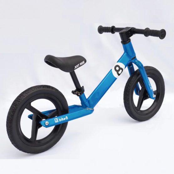 Bike 8R 籃色(競賽版)