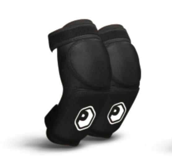 兒童防護裝備 (護膝連護踭套裝) KE01黑色