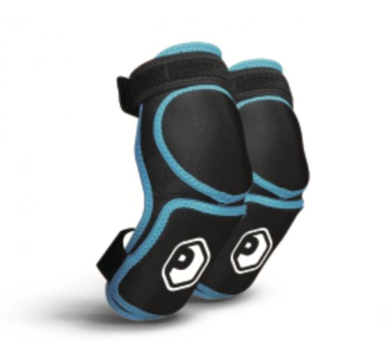 兒童防護裝備 (護膝連護踭套裝) KE01藍色