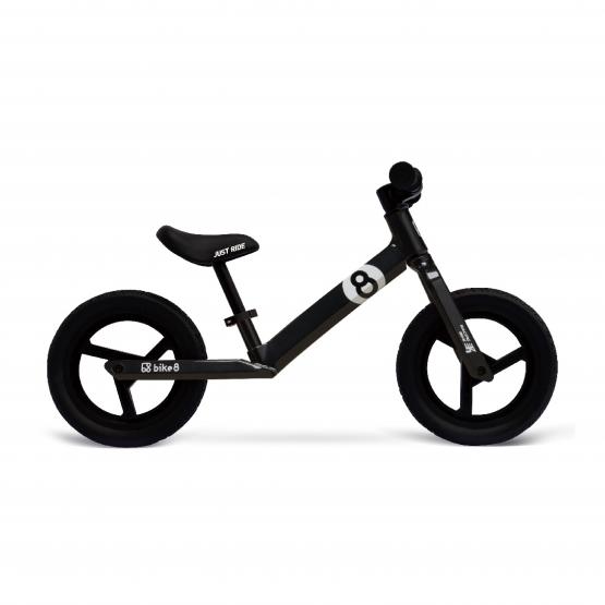 Bike 8R 黑色(競賽版)