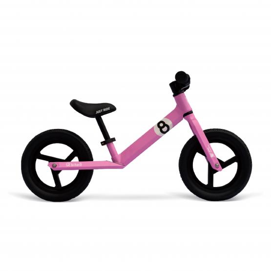 Bike 8R 粉色(競賽版)