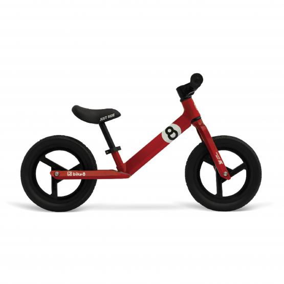 Bike 8R 紅色(競賽版)