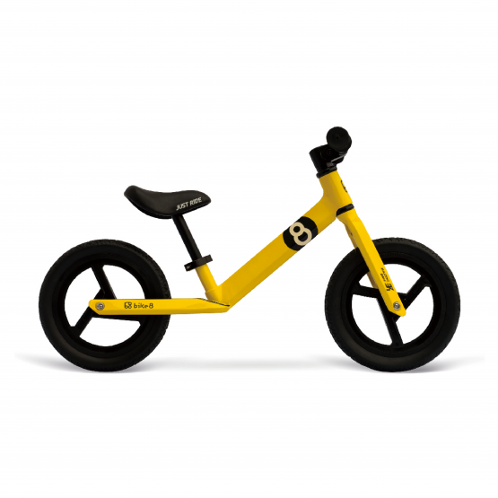 Bike 8R 黃色(競賽版)