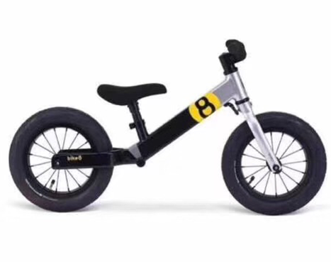 Bike8S Pro 黑色