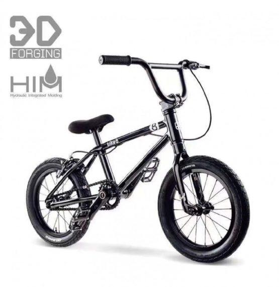 Bike 8 兒童BMX Mini 競賽級單車極限花式街車平衡車進階