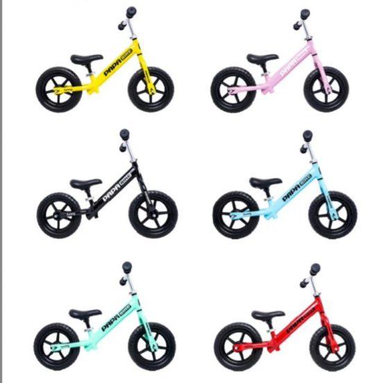 PAPA bike 平衡車 funny