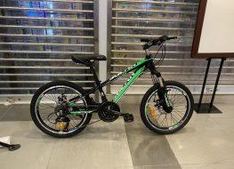 Solar 20 bike D070