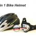 CRATONI Bike Helmet 2 in 1