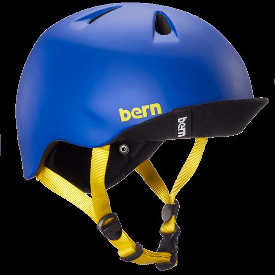 兒童頭盔 Matte Blue 藍色