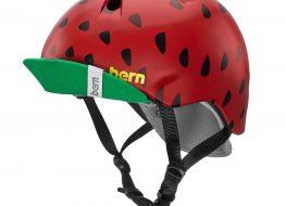 美國bern helmet
