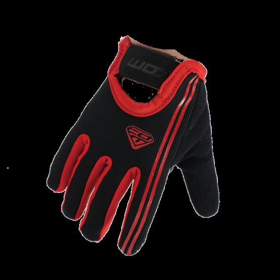 COM 兒童全指手套 kid glove GL01-red