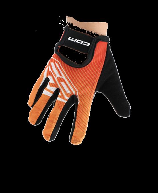 COM 兒童全指手套 kid glove GL01-orange