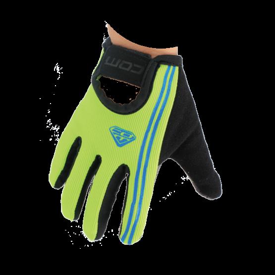 COM 兒童全指手套 kid glove GL01-yellow