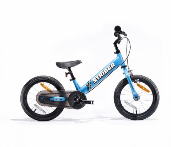 美國Strider 14x 2合1 單車平衡車 2-in-1